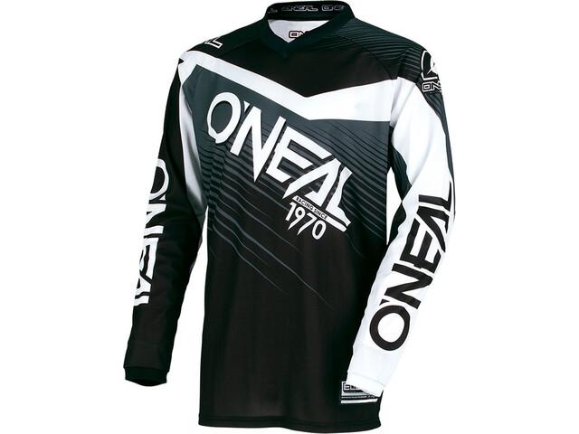O'Neal Element Jersey Kinder racewear-black/grey
